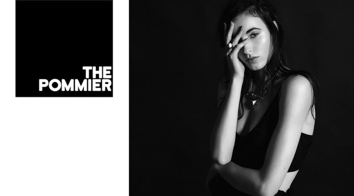 FERA Jewellery now available at The Pommier - Check out the Interview