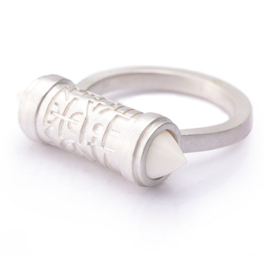 SMALL KARKARO RING