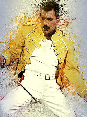 118 Freddie Mercury Quotes