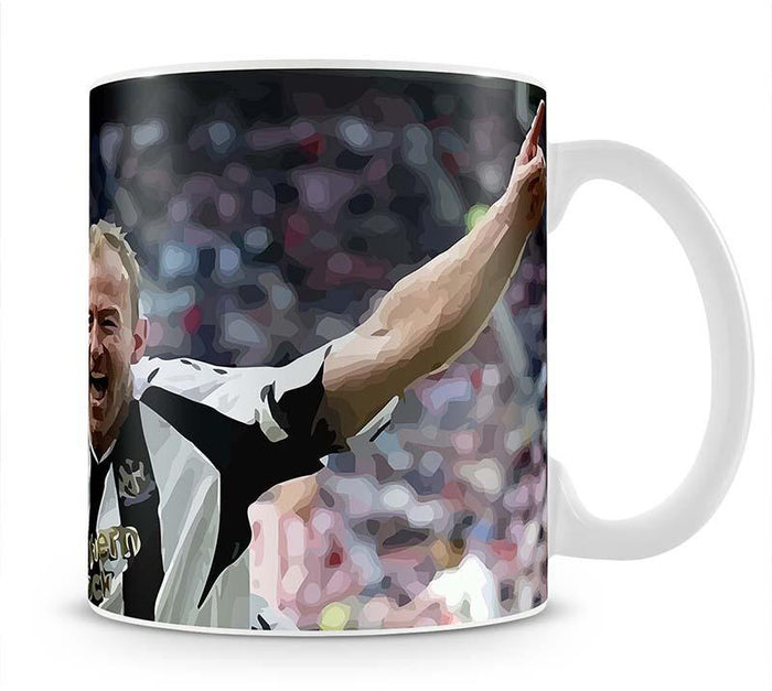 Alan Shearer Mug