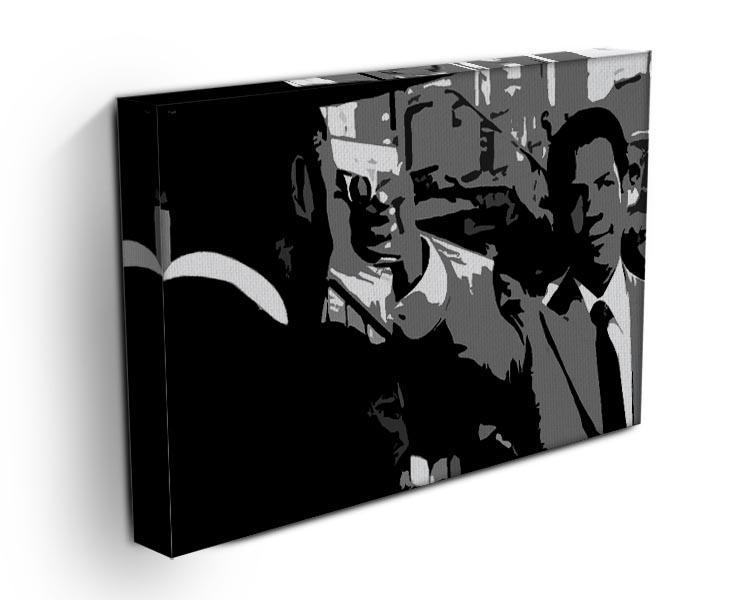 American Gangster Canvas Print or Poster - Canvas Art Rocks - 3
