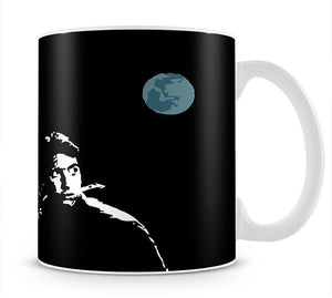 American Werewolf Mug - Canvas Art Rocks - 1