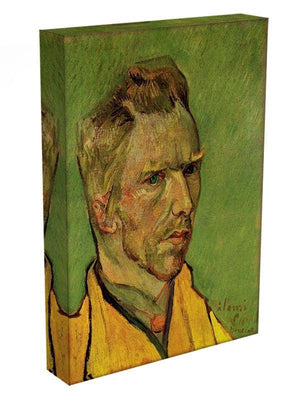 Another Self-Portrait by Van Gogh Canvas Print & Poster - Canvas Art Rocks - 3