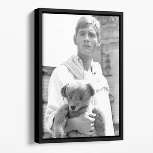 Anthony Andrews in Brideshead Revisited Floating Framed Canvas