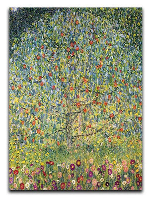 Apple Tree by Klimt Canvas Print or Poster  - Canvas Art Rocks - 1