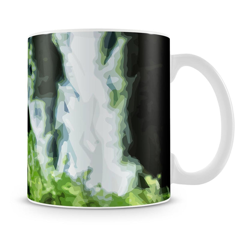Arya from Game of Thrones Cup - Canvas Art Rocks - 4