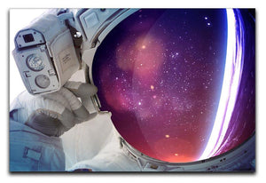 Astronaut Canvas Print or Poster  - Canvas Art Rocks - 1