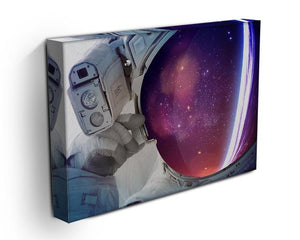 Astronaut Canvas Print or Poster - Canvas Art Rocks - 3