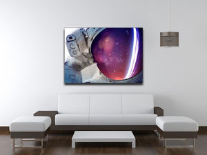 Astronaut Canvas Print or Poster - Canvas Art Rocks - 4