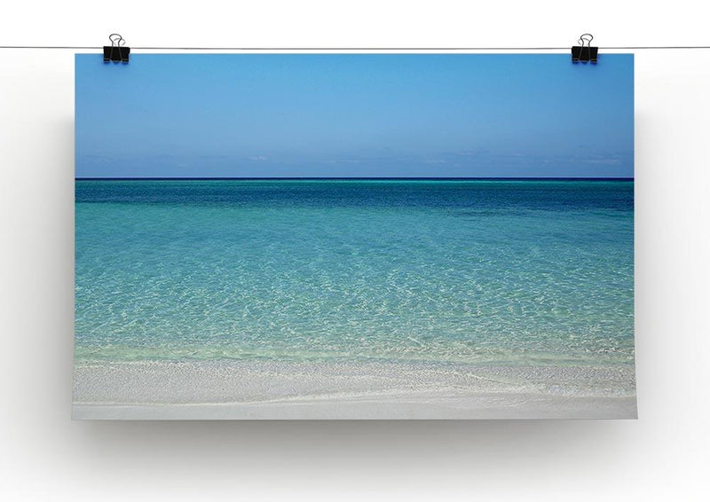 Atlantic Ocean Canvas Print or Poster - Canvas Art Rocks - 2