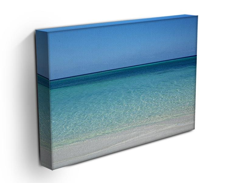 Atlantic Ocean Canvas Print or Poster - Canvas Art Rocks - 3