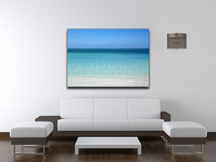 Atlantic Ocean Canvas Print or Poster - Canvas Art Rocks - 4