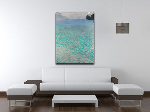 Attersee by Klimt Canvas Print or Poster - Canvas Art Rocks - 4