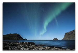 Aurora Print - Canvas Art Rocks - 1