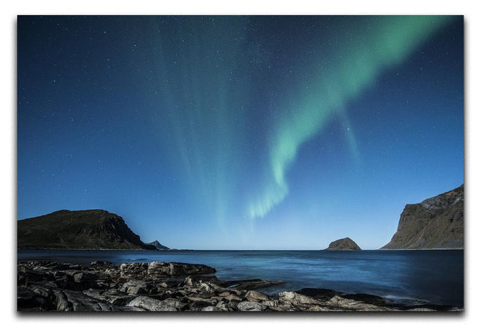 Aurora Canvas Print or Poster