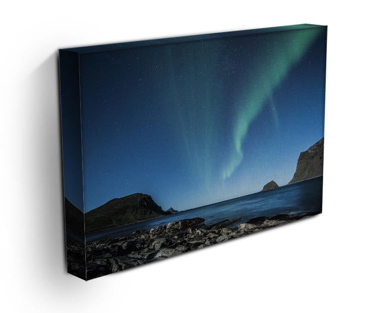 Aurora Print - Canvas Art Rocks - 3
