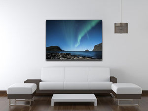 Aurora Print - Canvas Art Rocks - 4