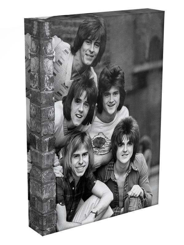 Bay City Rollers Canvas Print or Poster - Canvas Art Rocks - 3