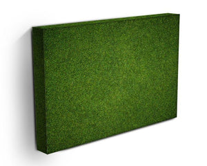 Beautiful green grass Canvas Print or Poster - Canvas Art Rocks - 3