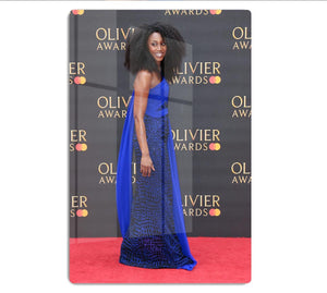 Beverley Knight HD Metal Print - Canvas Art Rocks - 1