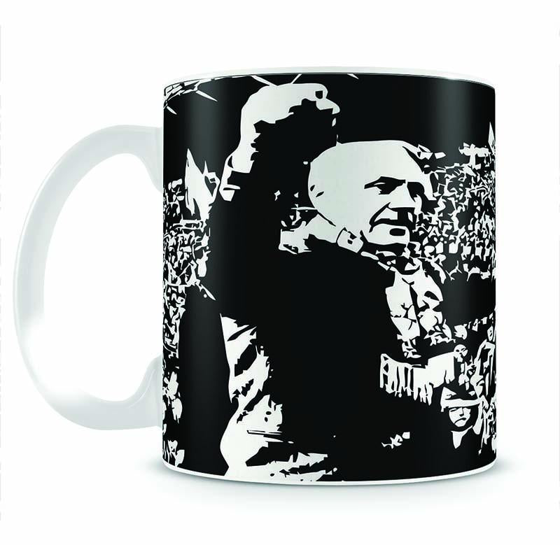 Bill Shankly Cup - Canvas Art Rocks - 2