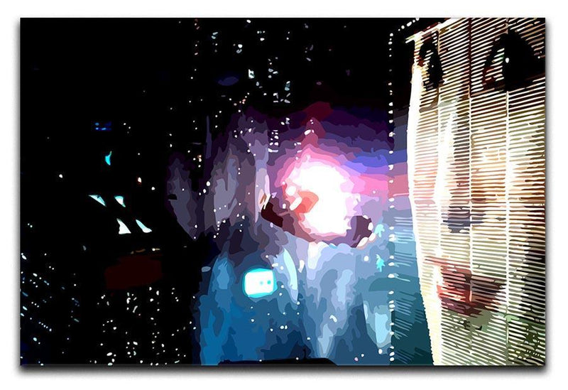 Blade Runner Canvas Print or Poster  - Canvas Art Rocks - 1