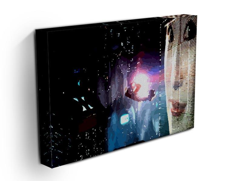 Blade Runner Canvas Print or Poster - Canvas Art Rocks - 3
