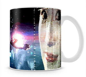 Blade Runner Mug - Canvas Art Rocks - 1
