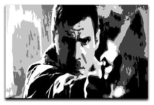 Blade Runner Pop Art Canvas Print or Poster - Canvas Art Rocks