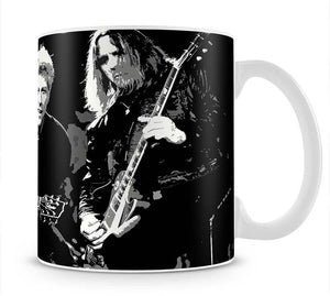 Bon Jovi Mug - Canvas Art Rocks - 1