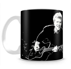 Bon Jovi Mug - Canvas Art Rocks - 2