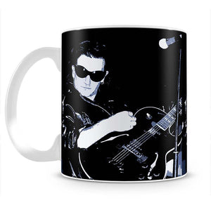 Bono U2 Mug - Canvas Art Rocks - 2