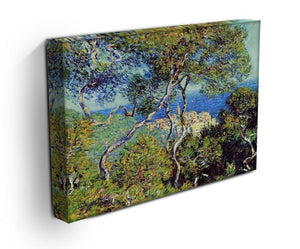 Bordighera by Monet Canvas Print & Poster - Canvas Art Rocks - 3