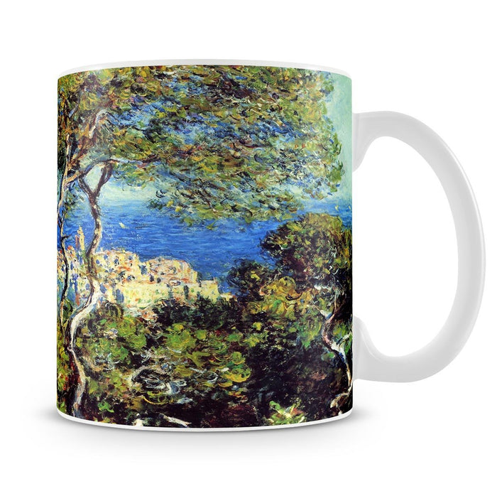 Bordighera by Monet Mug