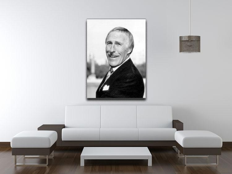 Bruce Forsyth Canvas Print or Poster - Canvas Art Rocks - 4