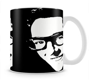 Buddy Holly Mug - Canvas Art Rocks - 1