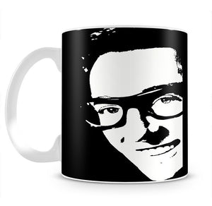 Buddy Holly Mug - Canvas Art Rocks - 2