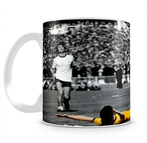 Charlie George Mug - Canvas Art Rocks - 2
