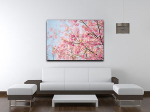 Cherry Blossom Canvas Print or Poster - Canvas Art Rocks - 4