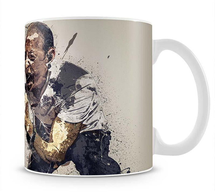Chester Bennington Linkin Park Mug