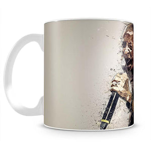 Chester Bennington Linkin Park Mug - Canvas Art Rocks - 2