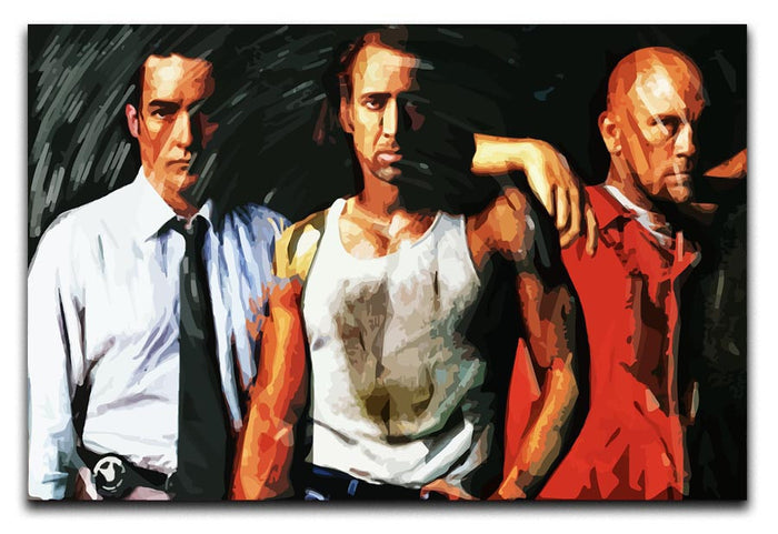 Con Air Canvas Print or Poster