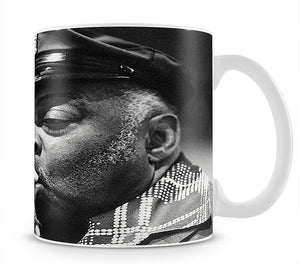 Count Basie Mug - Canvas Art Rocks - 1