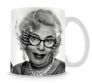 Dame Edna Everage Mug - Canvas Art Rocks - 1