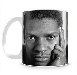 Denzel Washington Mug - Canvas Art Rocks - 2