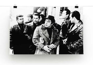 Donnie Brasco Print - Canvas Art Rocks - 2
