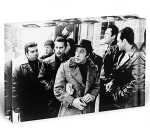Donnie Brasco Acrylic Block - Canvas Art Rocks - 1