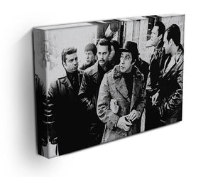 Donnie Brasco Canvas Print & Poster - US Canvas Art Rocks