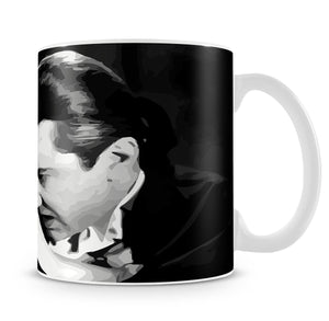 Dracula Mug - Canvas Art Rocks - 4