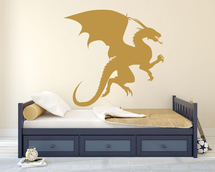 Dragon Wall Sticker